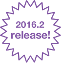 2016.2 release!